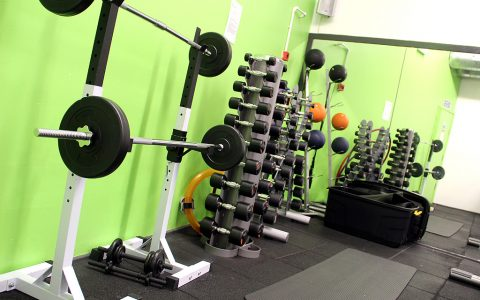 Listers Health Ladies Gym Bradford - Gym