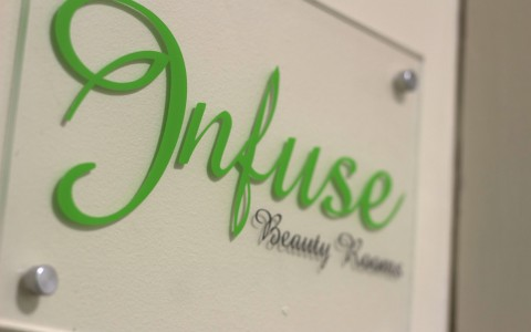 Listers Health Ladies Gym Bradford - Infuse Beauty Rooms