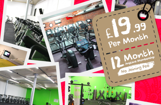 listers health 12 month membership