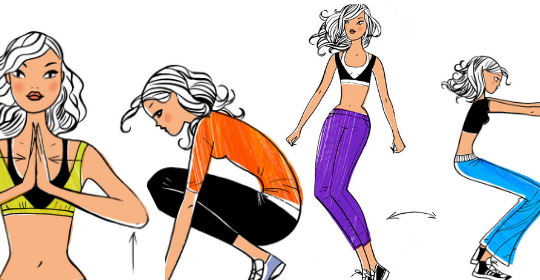 listers health it only takes 8 minutes to exercise