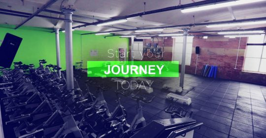 Join The Biggest Ladies Only Studio Gym In Bradford For 12 And 3 Month Memberships. Join For FREE!