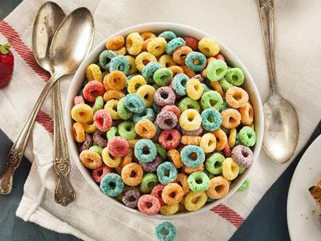 BHT-foods