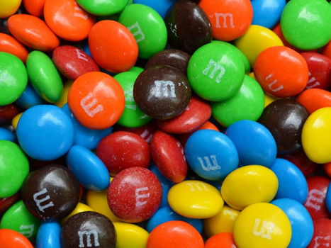 Listers Health 10 Worst Foods To Eat - Smarties