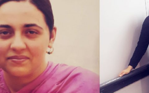 A Year With Listers Health: Shamayla Khan's Story