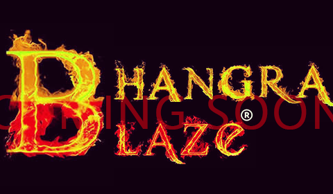 BhangraBlaze Is Coming Soon to Listers Health!