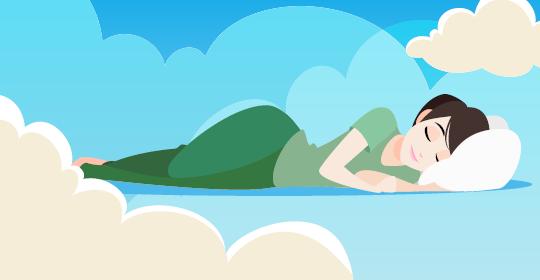 listers health unlocking the power of sleep