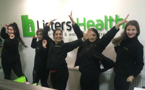 Listers Health In Line For A Second National Fitness Award