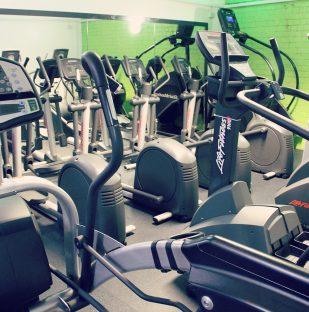 Gym-1